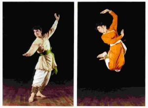 Kathak Dance Classes in Delhi, PAIPA