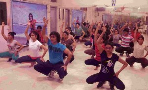 Dance Classes in South Delhi, PAIPA