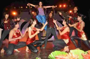 Dance School in Delhi PAIPA