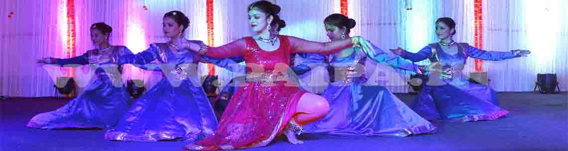 Kathak Dance Classes in Delhi PAIPA