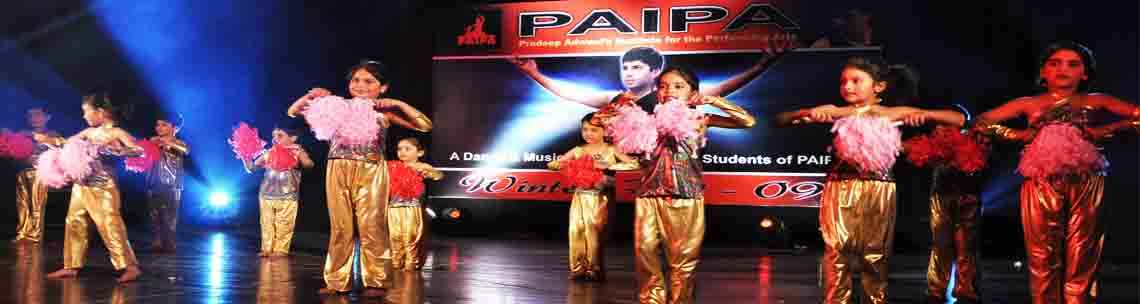 Dance Classes for kids in South Delhi