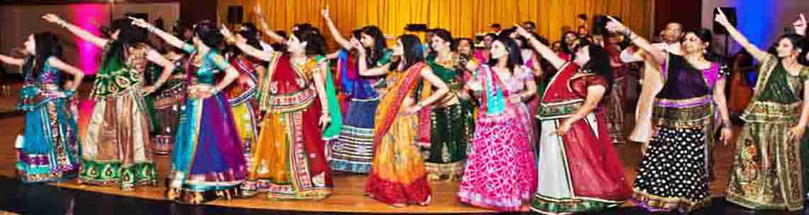 Wedding Choreographers in Delhi