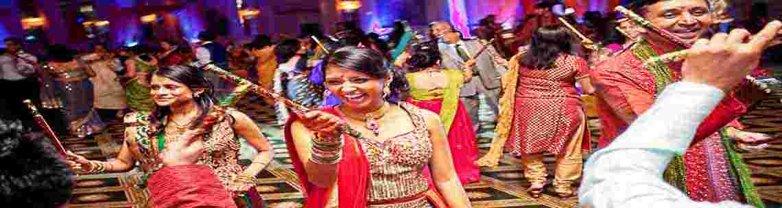 Wedding Sangeet Choreographers Delhi